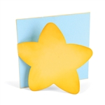 Sizzix Bigz XL Book Die - Puffy Star