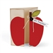 Sizzix Bigz XL Die - Card, Apple Gatefold ELA11032