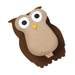 Sizzix Bigz Die - Clothespin Critter, Owl