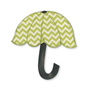 Sizzix Bigz Die - Umbrella #4