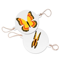 Sizzix Bigz Die Butterfly Animation