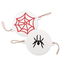 Sizzix Bigz Die Spider & Web Animation