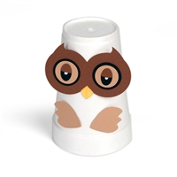 Sizzix Bigz Die - Cup Critter, Owl