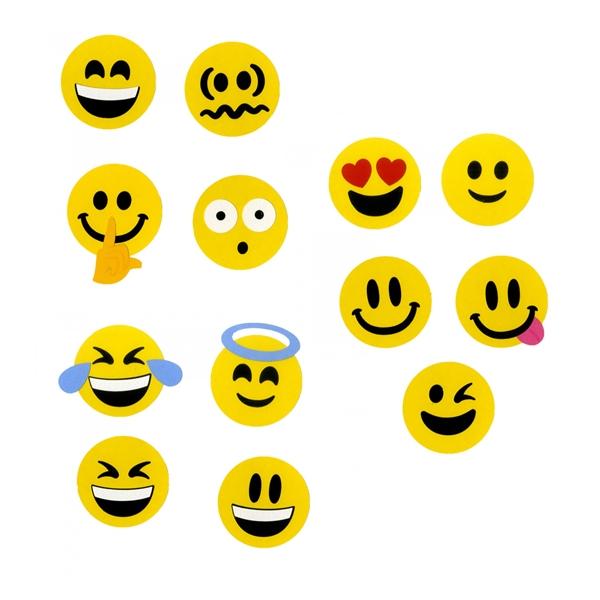 daaf47d15 Sizzix Originals Die Set - Emojis (3 Die Set)