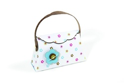 Sizzix Bigz Pro Die - Purse, Pillow by Stu Kilgour