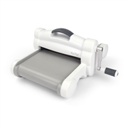 Sizzix Big Shot Plus Machine Only (White & Gray) *NEW!*
