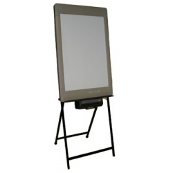 CopyPoint White Board (Easel Stand)