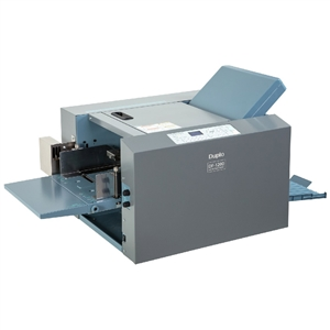 Duplo DF-1200 Air Suction Folder