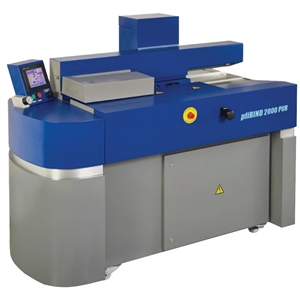 Duplo pfiBIND 2000 PUR Perfect Binder