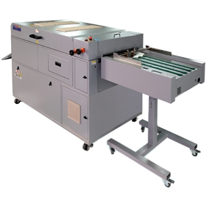 Duplo Ultra 300Ai UV Coater