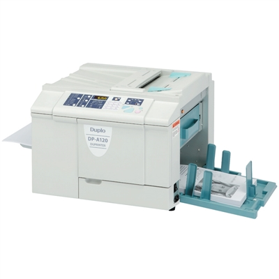 Duplo DP-A120 Digital Duplicator