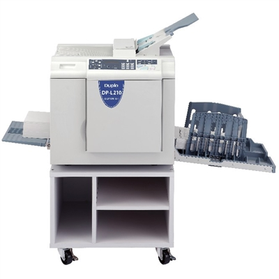 Duplo DP-L210 Digital Duplicator