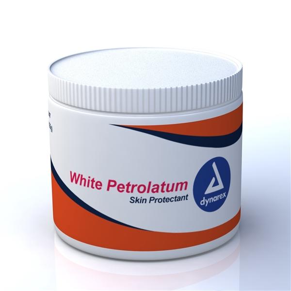 White Petrolatum- 15 oz Jar-1Cs