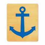 Ellison SureCut Die - Anchor - Large