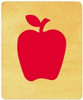 Ellison SureCut Die - Apple - Large