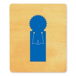 Ellison SureCut Die - Bookmark, Award - Large