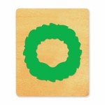 Ellison SureCut Die - Christmas Wreath - Extra Large