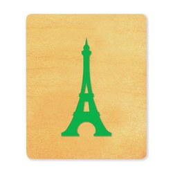 Ellison SureCut Die - Eiffel Tower - Large
