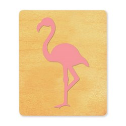 Ellison SureCut Die - Flamingo - Large