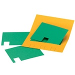 Ellison SureCut Die Set - Flashcards (2 Die Set) - Extra Large