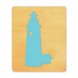 Ellison SureCut Die - Lighthouse - Large
