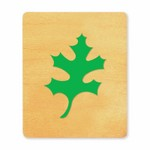 Ellison SureCut Die - Leaf, Oak - Large