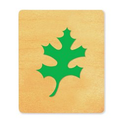Ellison SureCut Die - Leaf, Oak - Extra Large