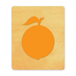 Ellison SureCut Die - Orange - Large