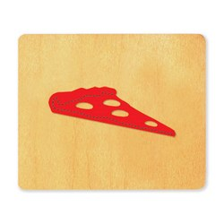 Ellison SureCut Die - Pizza Slice - Large