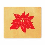 Ellison SureCut Die - Flower, Poinsettia - Large