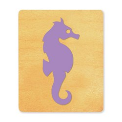 Ellison SureCut Die - Sea Horse - Large