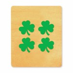 Ellison SureCut Die - Shamrocks, Tiny - Tiny