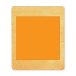 Ellison SureCut Die -Square 10cm -Fraction Sq. Whole, Base 10 Hundreds - Large