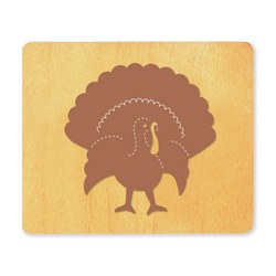 Ellison SureCut Die - Turkey #2 - Large