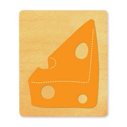 Ellison SureCut Die - Cheese - Large