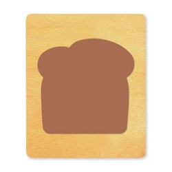 Ellison SureCut Die - Bread Slice - Large