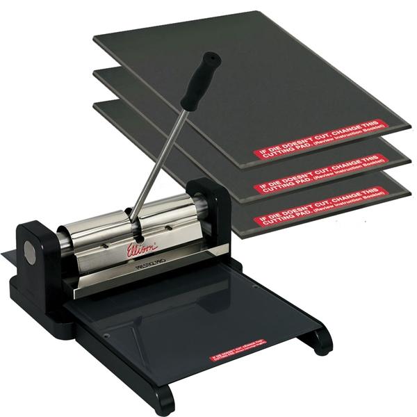 Ellison Die Cut Machine, Ellison Letterpress Machine, Ellison