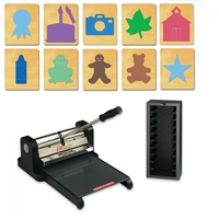 Best Sellers Decorative SureCut Die Starter Set w/Prestige Pro - Large