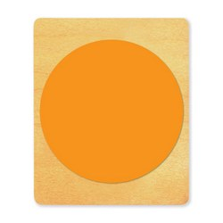 "Ellison SureCut Die - Circle 6"" - Extra Large"