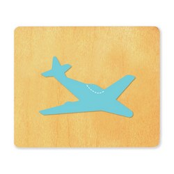 Ellison SureCut Die - Airplane  - Large