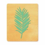 Ellison SureCut Die - Palm Branch - Large