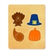 Ellison SureCut Die - Thanksgiving Combo - Large