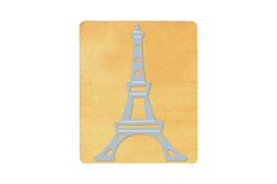 Ellison SureCut Die - Eiffel Tower #2 - Large