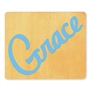 Ellison SureCut Die - Word, Grace - Large