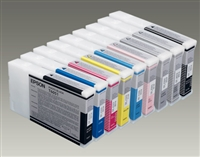 Epson Ink Full Set for Stylus Pro 4800 (8 x 110ml)