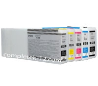 Epson 700ml Full Ink Cartridge Set for 7700 and 9700