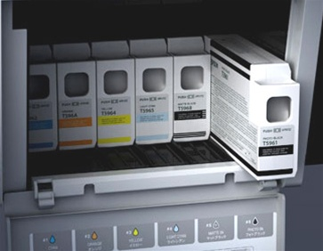 Epson 7900 and 9900 Full Ink set (11x700ml)