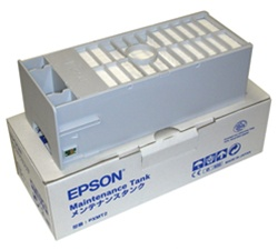 Epson Ink Maintenance Tank for Most Stylus Pro Printers