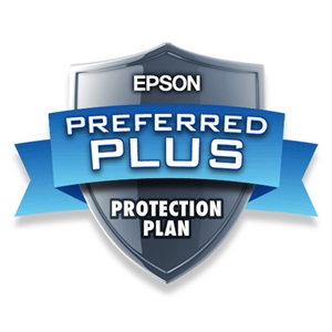 Epson EPPT753B1 T-Series 1-Year Preferred Plus Extended Service Plan