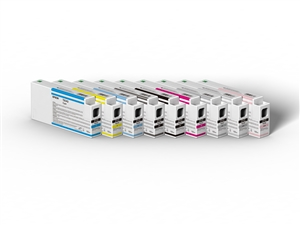 Epson 150ml UltraChrome HD 9-Ink Set